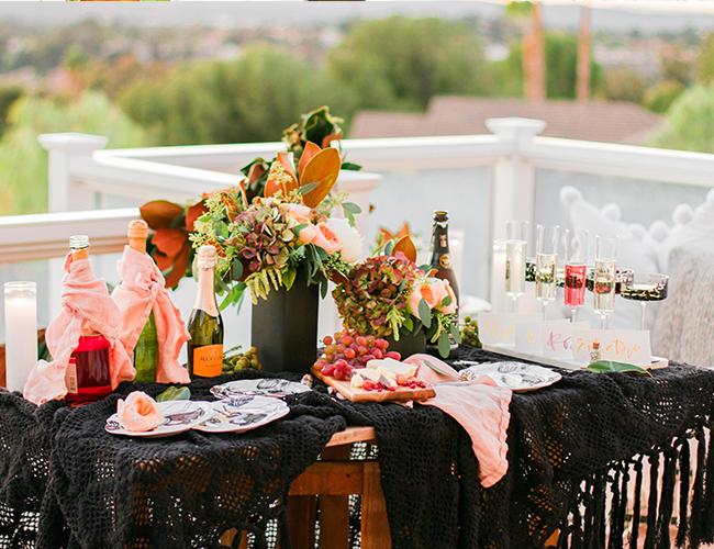 Elegant Bridal Shower Decoration Ideas from qa-static.mywedding.com