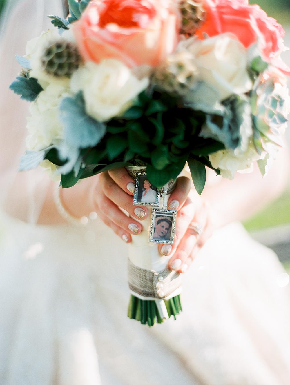 Magazine DIY - Wedding Bouquet