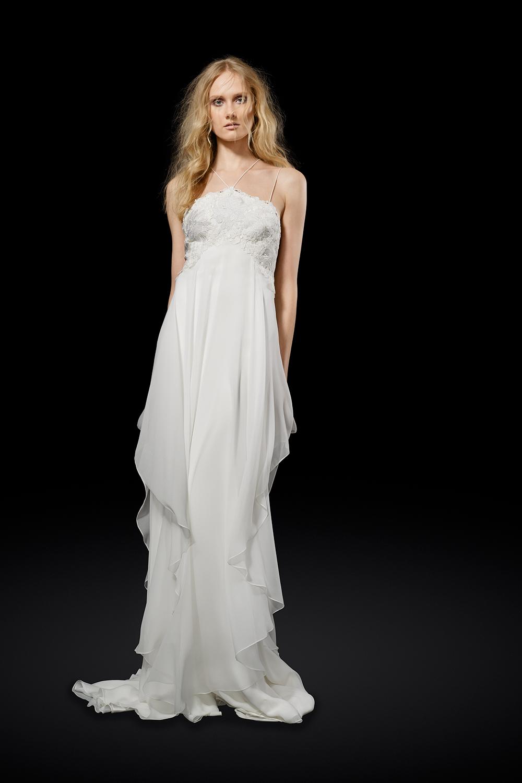 Elizabeth Fillmore Talia Wedding Dress