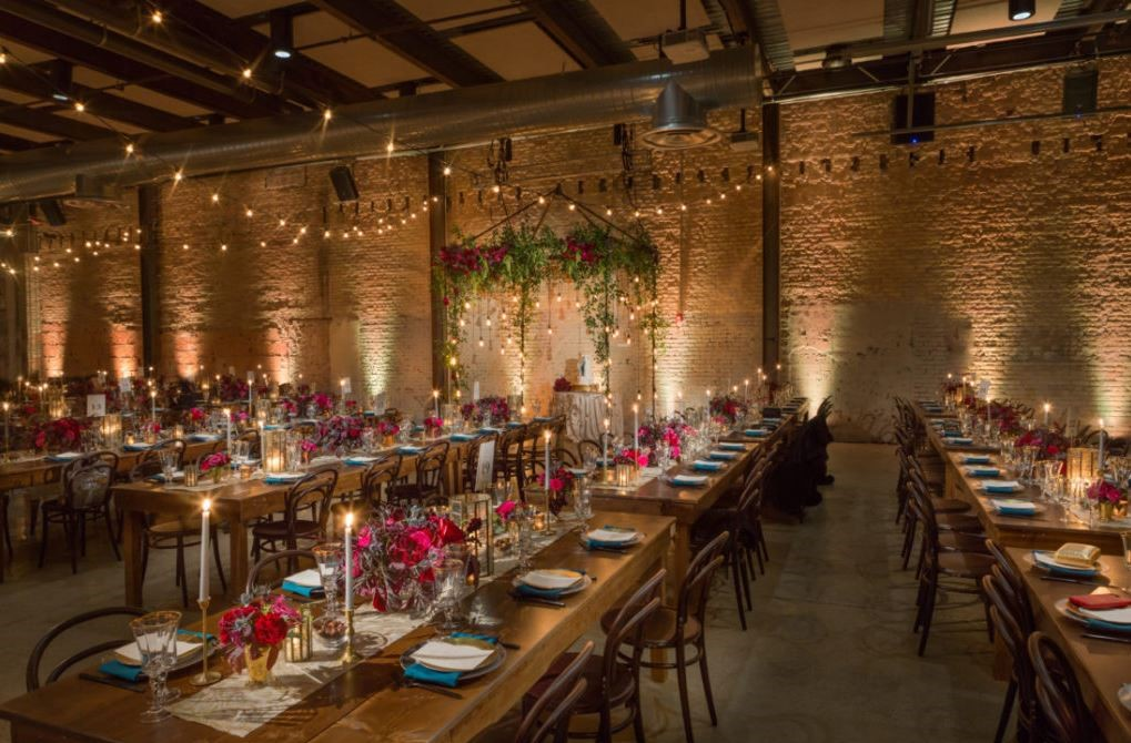 The Best Urban Wedding Venues In Austin Mywedding
