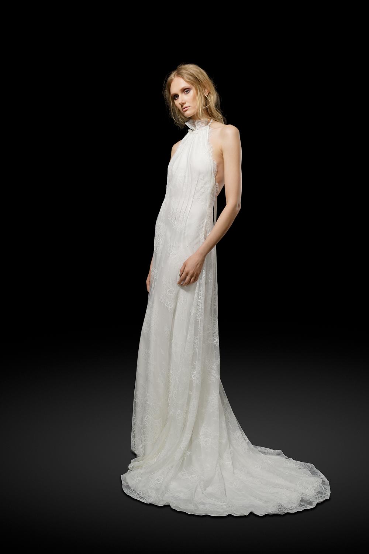 Elizabeth Fillmore Willow Wedding Dress