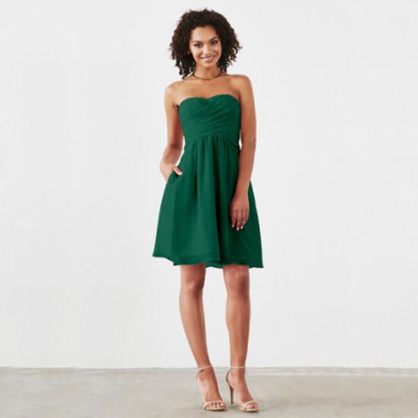 Elegant in Emerald