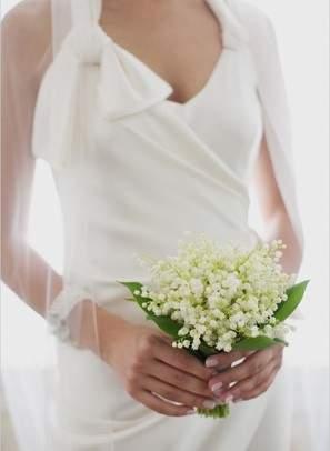 Small Wedding Bouquets Mywedding