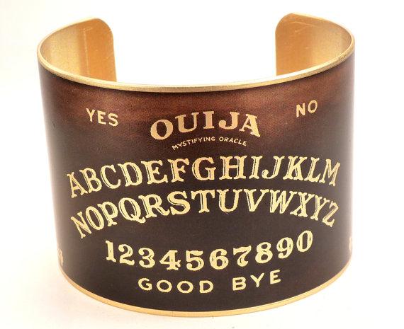Ouija Cuff