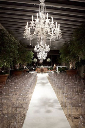 Decorative Chandeliers For Every Wedding Theme Mywedding