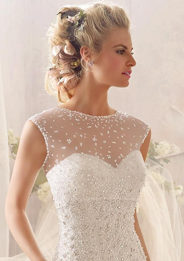 10 Overlays For Your Wedding Dress Mywedding,Short White Dress Wedding