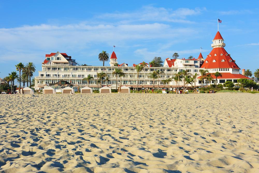 california beaches 1