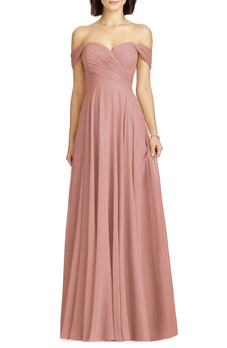 10 Tips For Finding A Universally Flattering Bridesmaid Dress