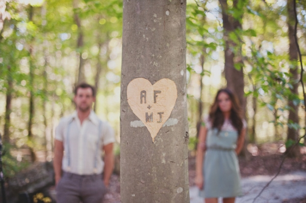 outdoor engagement session 1