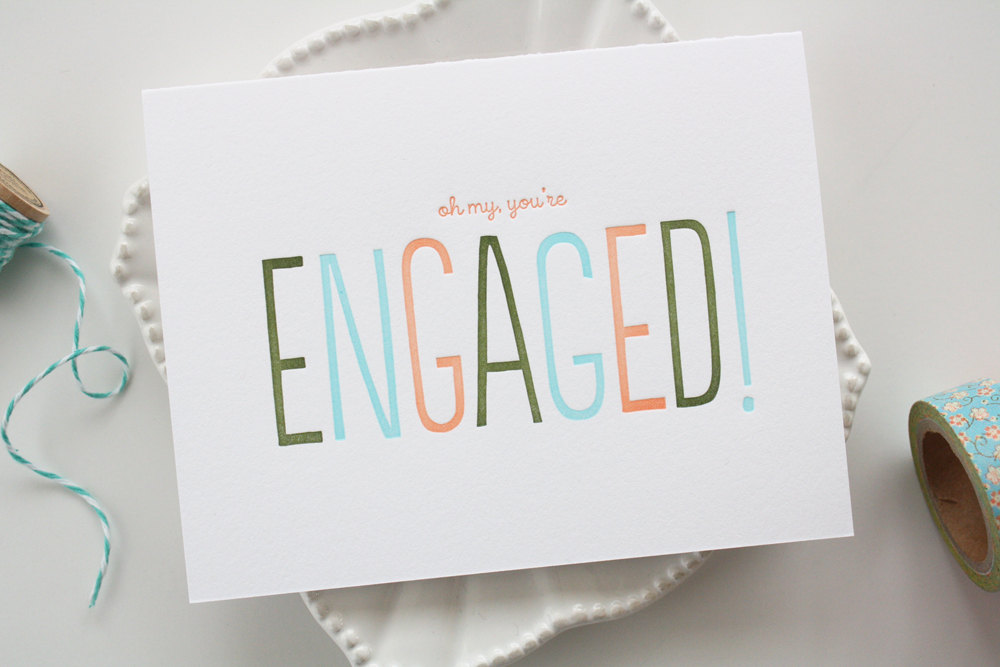 engagement card 5