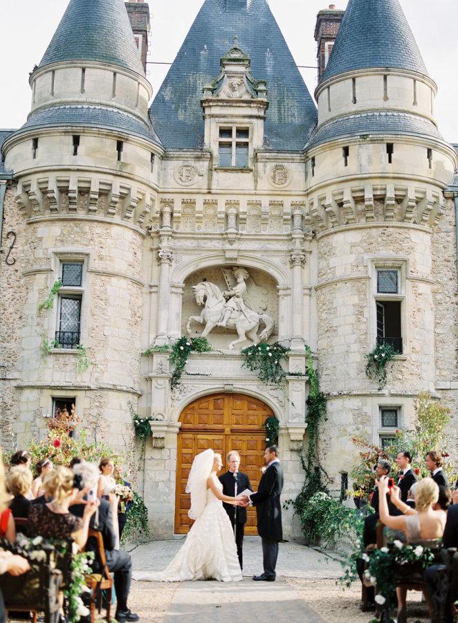 Enchanting Venue