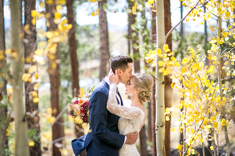 Planning a wedding - fall wedding
