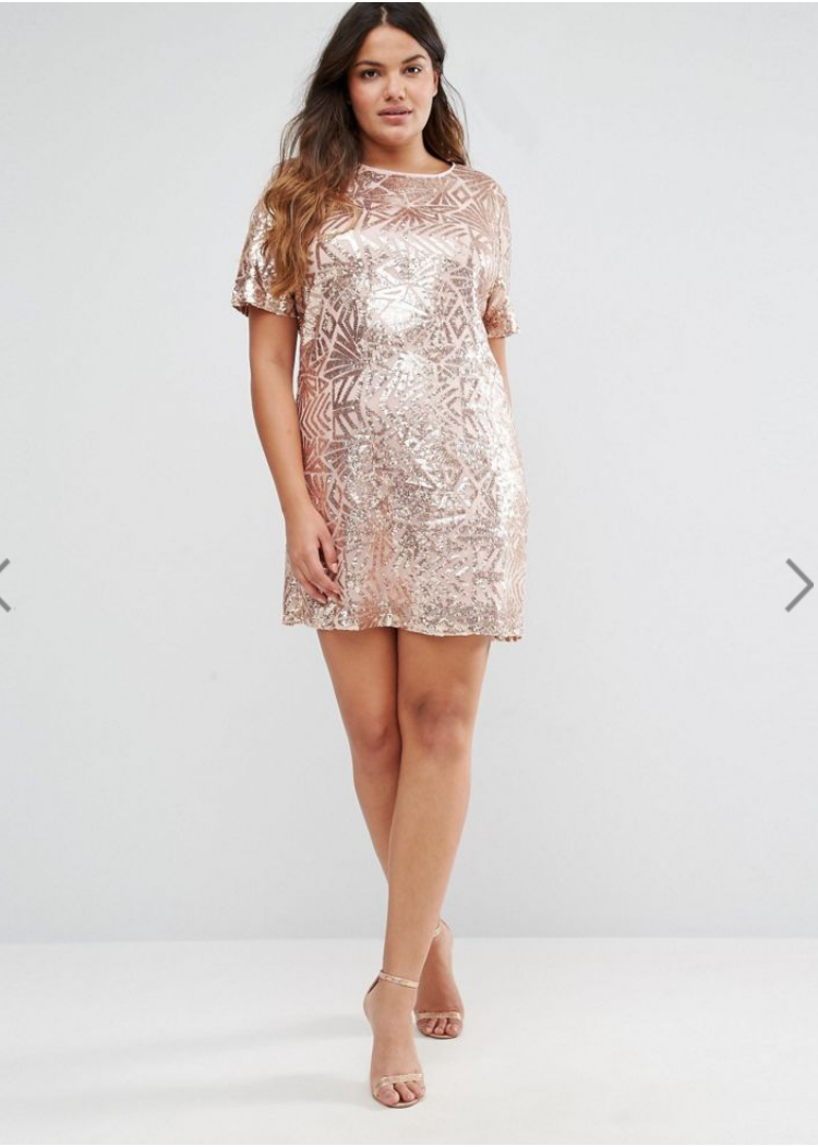 cap sleeve sparkly dress
