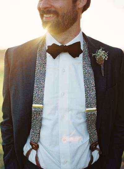 Snazzy Suspenders