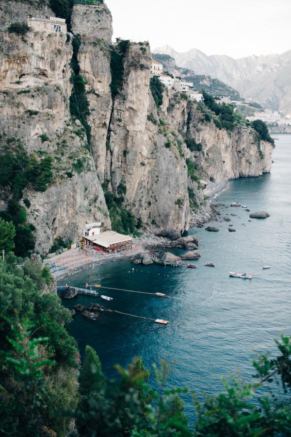Sorrento and Amalfi Coast, Italy
