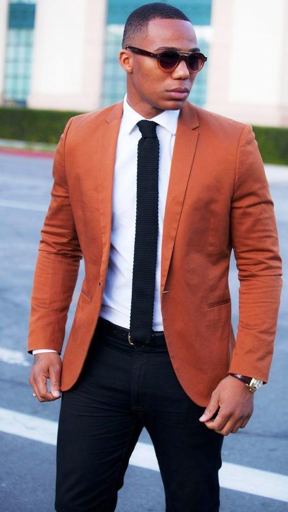 colorful suit jacket
