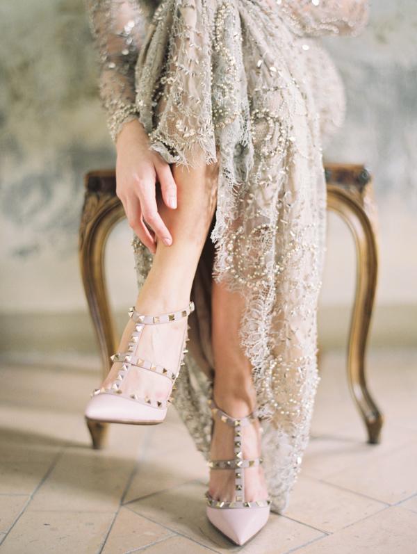 Twinkle Toes