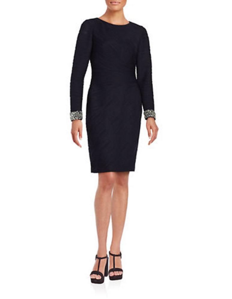 knee lenngth dress