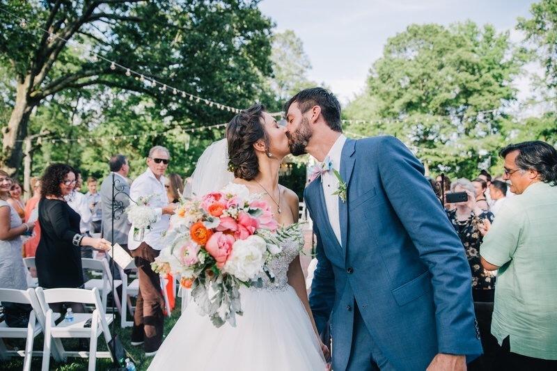 Alexander Homestead Weddings - mywedding.com