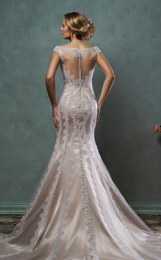 amelia sposa gold dress