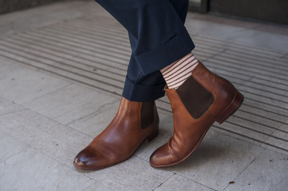 Chelsea Boot Formal