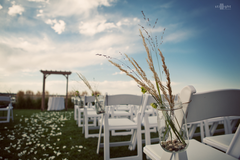 Blackstone Country Club - Denver Wedding Venues