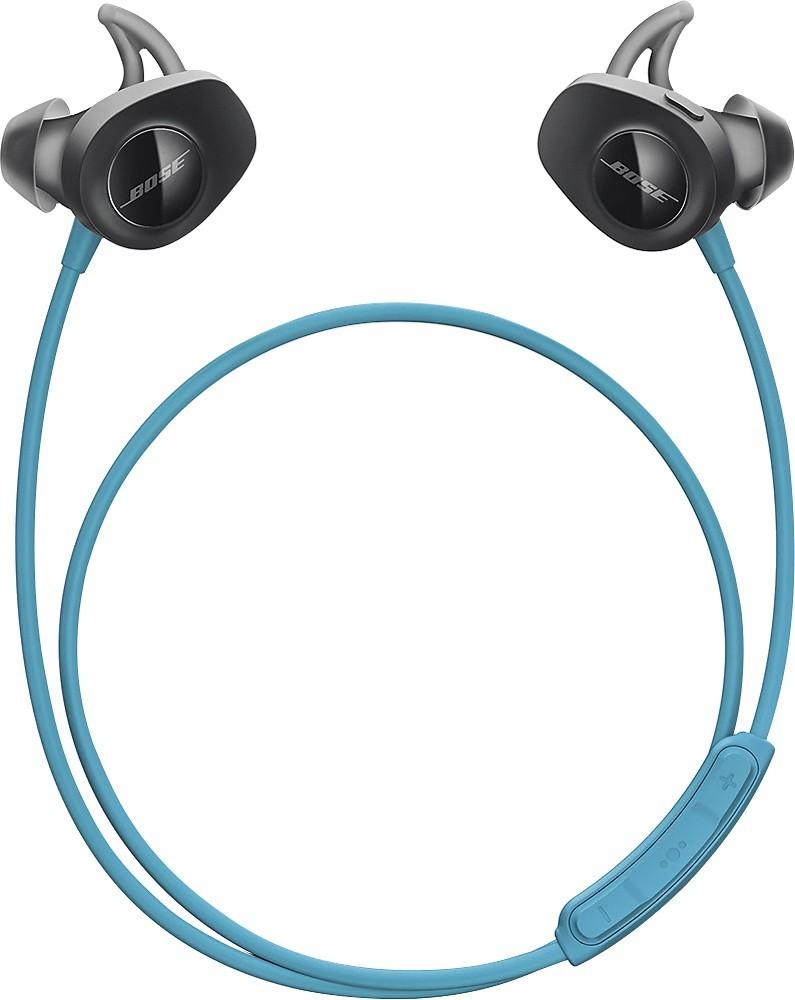 Wireless Bose headphones