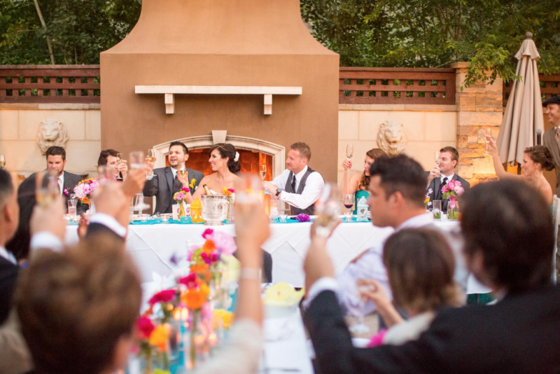 The Briarwood Inn - Denver Wedding Venues