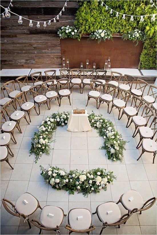 Circle Wedding