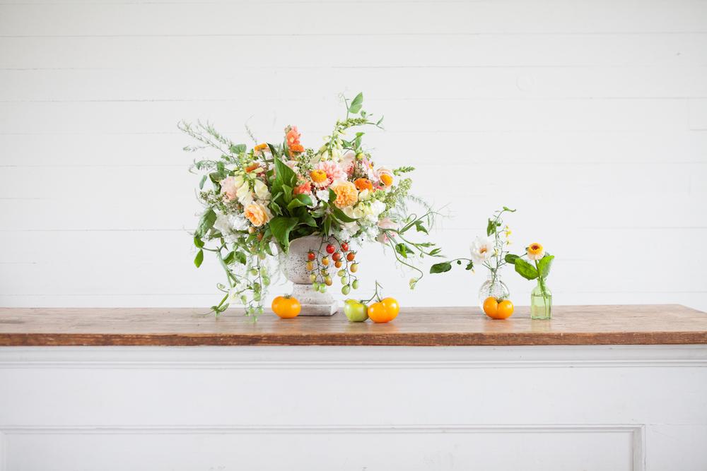 Bright + Fresh Floral