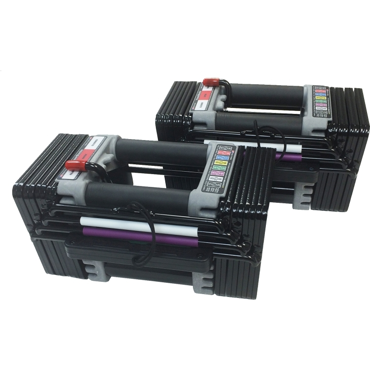 PowerBlock weight set