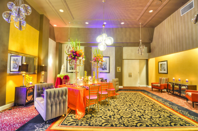 DoubleTree By Hilton Raleigh Brownstone - University