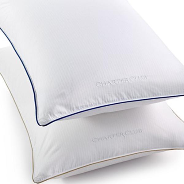 Pretty & Plush Pillows
