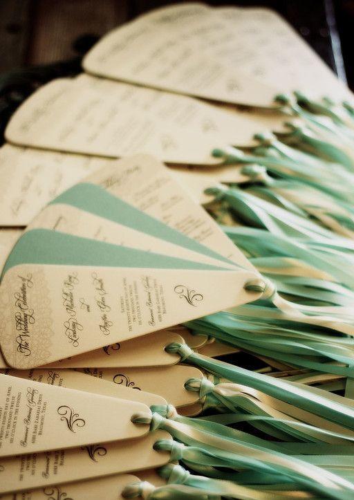 Dressy Designs Wedding Program