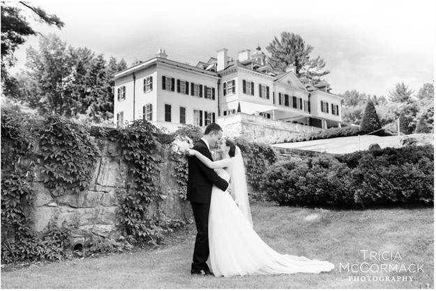 Edith Wharton Wedding