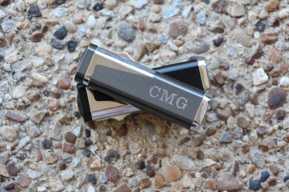 engraved custom lighter