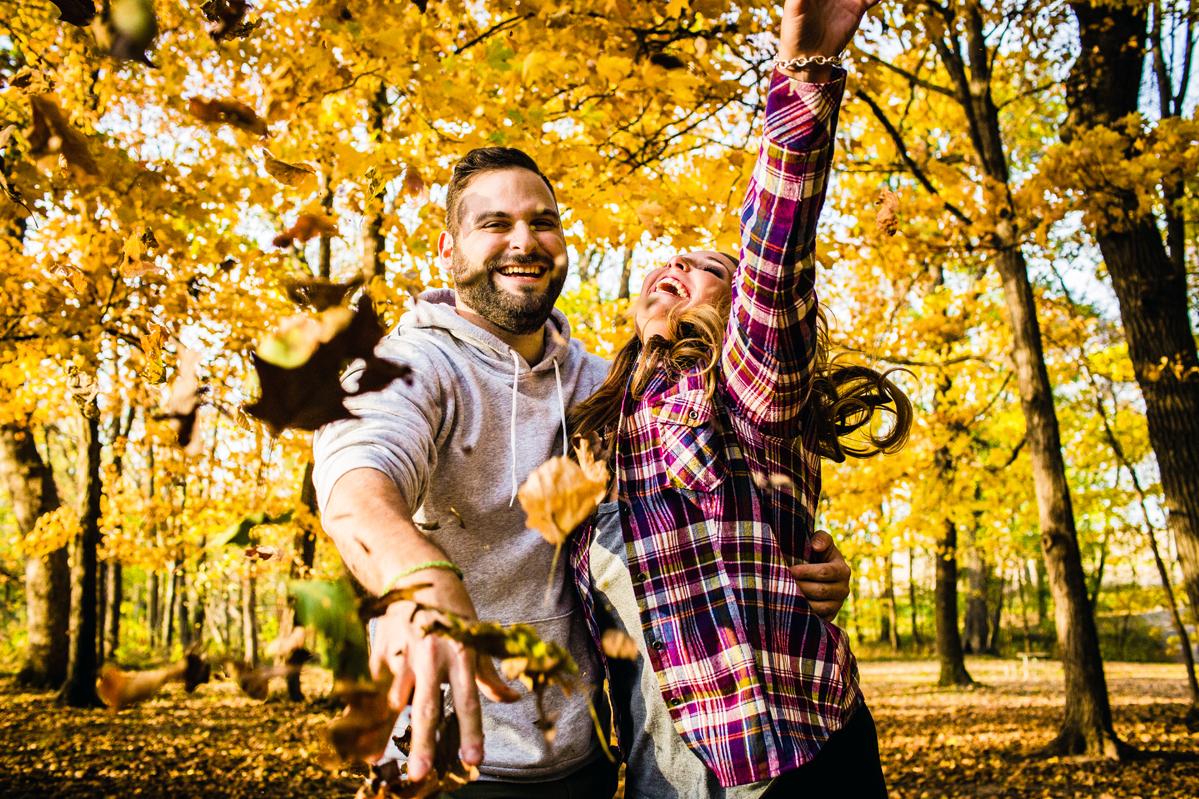 Fall Leaf Fun