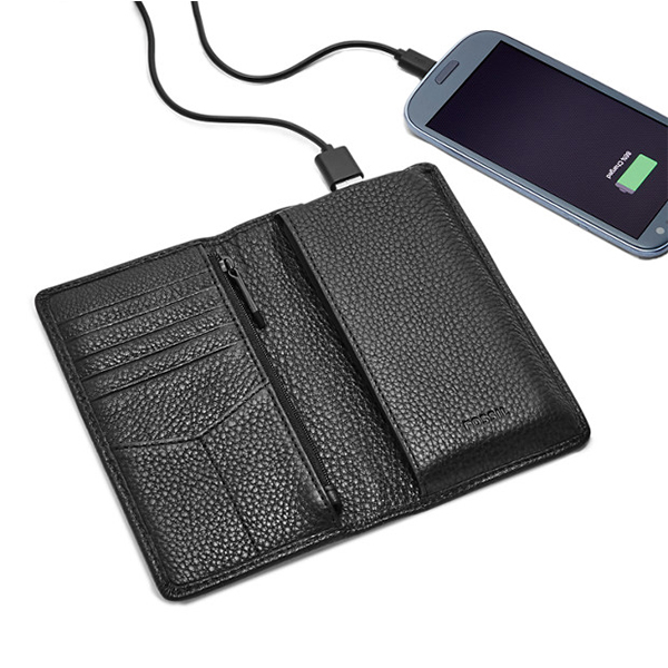 Fossil cell phone charger