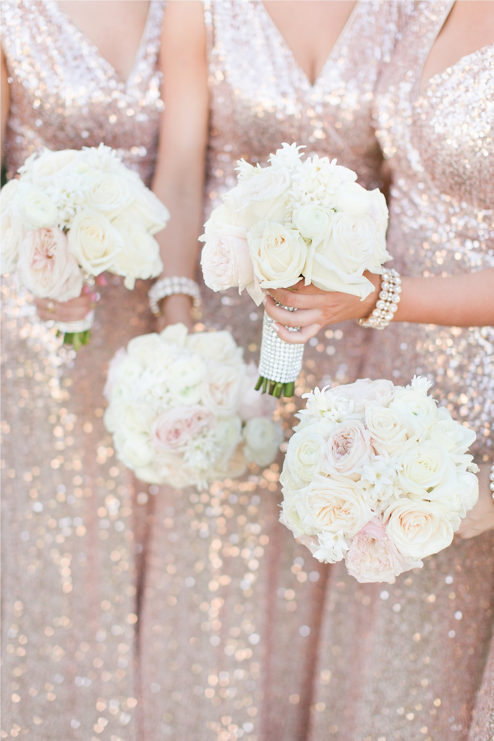 10 Ideas For White Rose Wedding Flowers For Your Ceremony And Reception Mywedding
