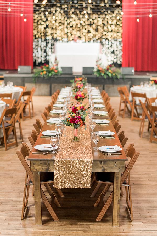 10 Gorgeous Gold Wedding Ideas Mywedding