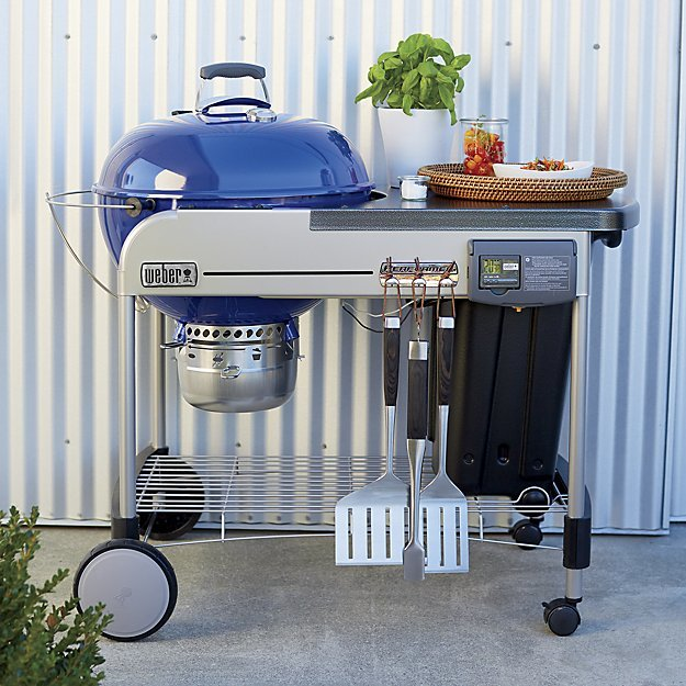 Wedding registry grill