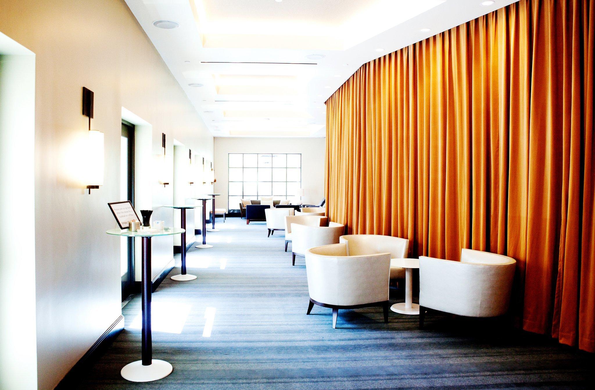 Herberger Theater Center - Art Gallery & Bob's Spot Gallery Lounge