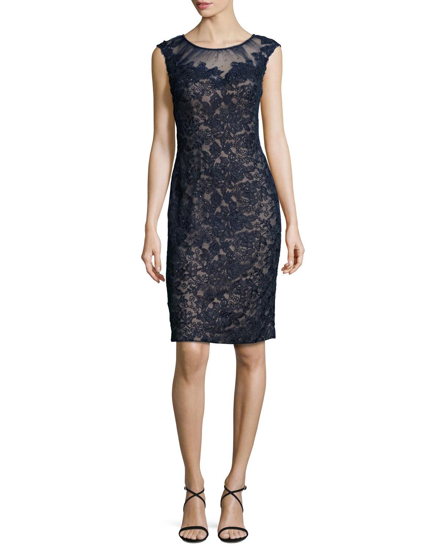 sheath MOB dress