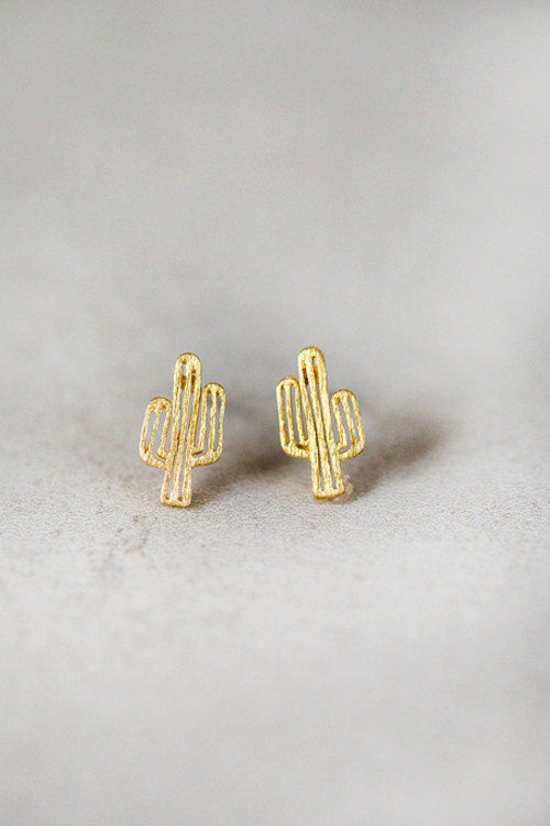 Cactus Bridal Accessories