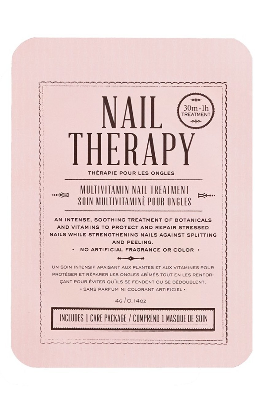 Kocostar Nail Therapy Multivitamin Sheet Mask