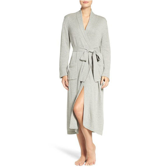 Beautiful Blended Robe