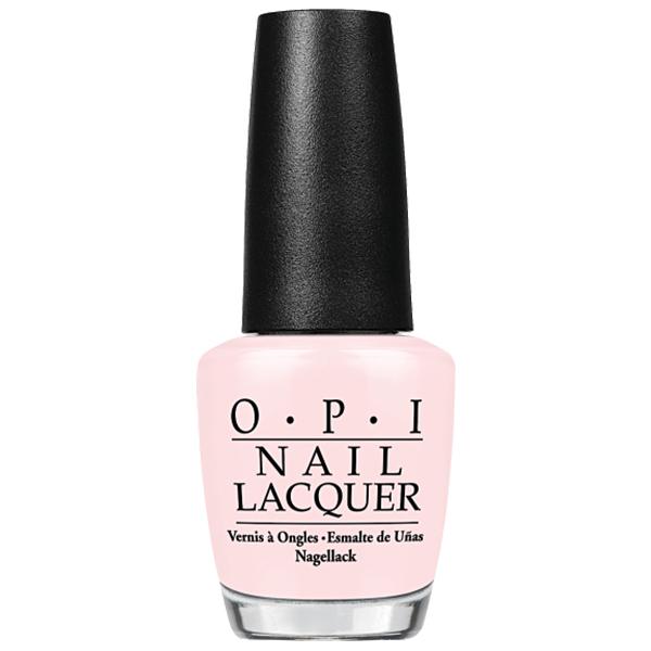 Otherwise Engaged nail polish