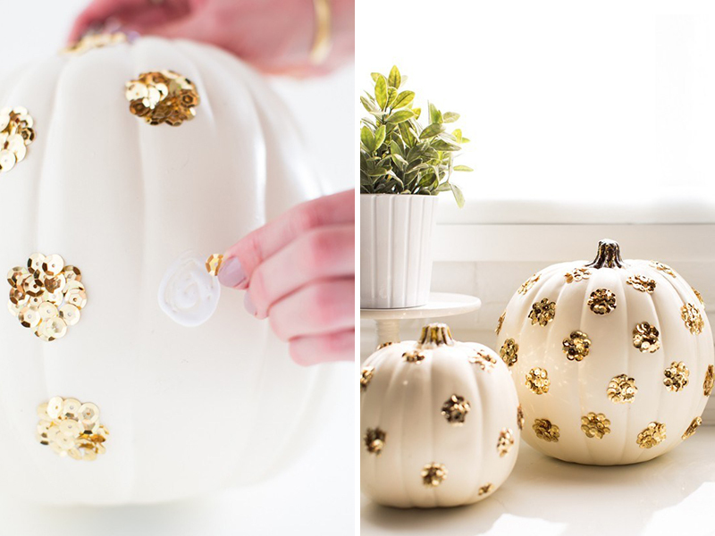 pumpkin DIY project