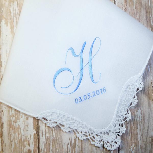 So-Sweet Handkerchief
