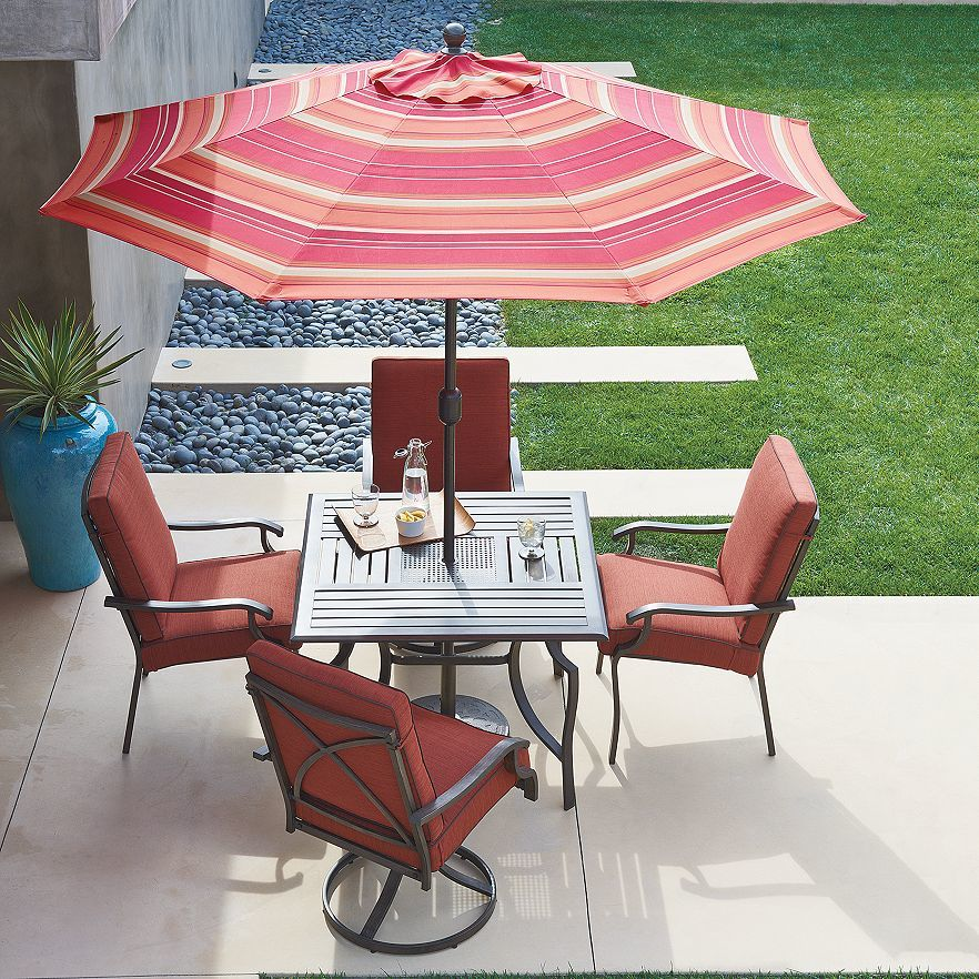 SONOMA Goods for Life™ Ashbury Dining Patio Collection via Kohl's